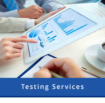 Testing-Services